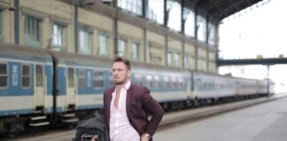 World Tour by Train