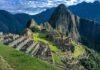 Destinations in Peru