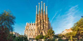 Visit to Barcelona