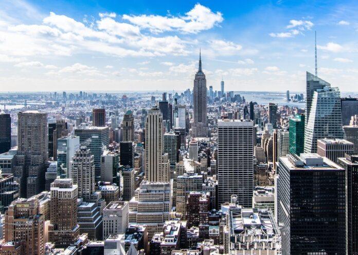 Five Best Cities