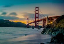 San Francisco Before Visiting