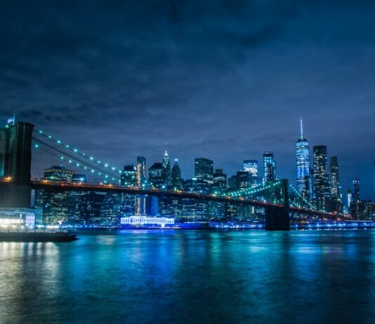 See Places for All New York Visitors