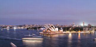 Destinations Sydney