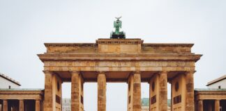 Tourist Places to Visit in Germany