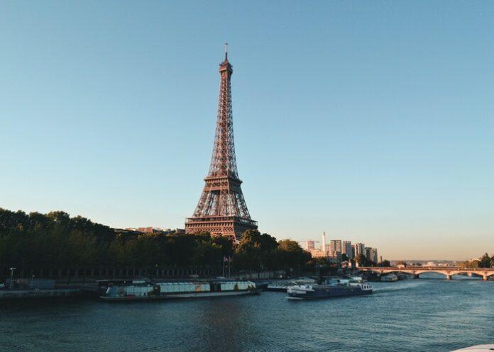 Traveling to Europe