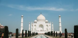 Tourists to be Safe in India