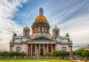 Cultural Sights That You Must Not Skip in St Petersburg