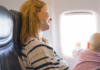 Travelling with Infants on Airplanes