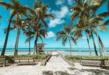 Travelling to Punta Cana