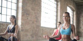 Made a Yoga Guru the Best