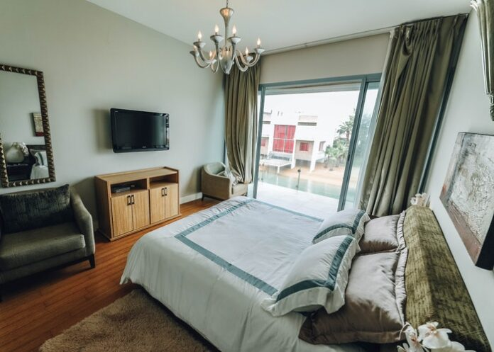 Classy Accommodation for Luxury Lovers