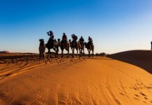 Private Morocco Tour