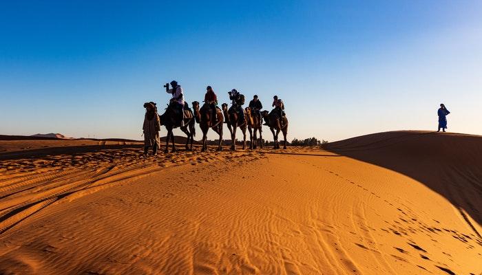 Private Morocco Tour
