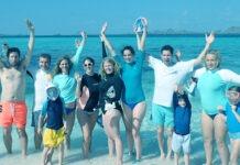 Komodo Tour with Your Family