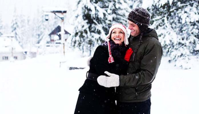Winter Destination for Honeymoon in India