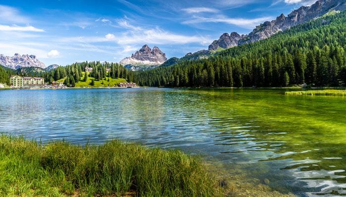 Breathtaking Landscapes