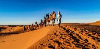 Jewel Of Morocco