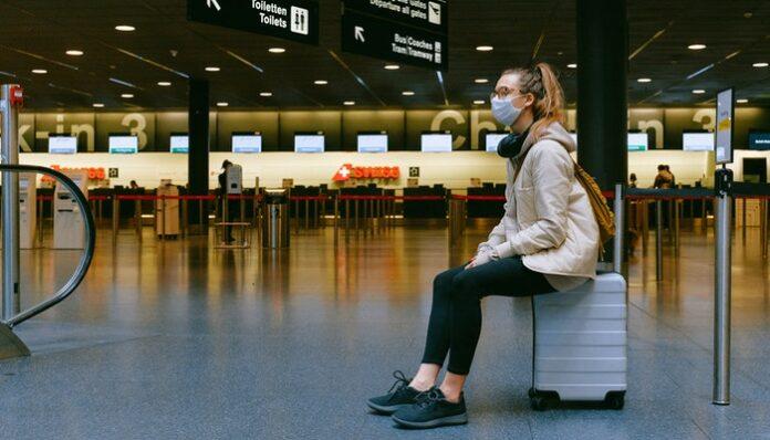 Coronavirus Pandemic Impacted The Travel Industry