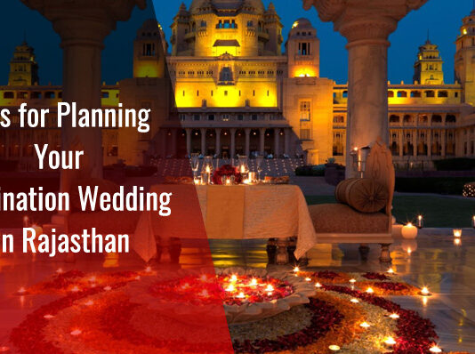 wedding planner in rajasthan